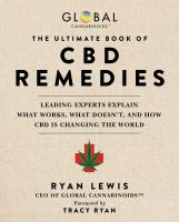 The Ultimate Book of CBD Remedies