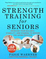 Image: Strength Training for Seniors