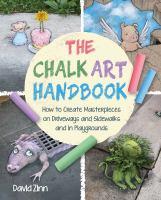 The Chalk Art Handbook