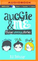 Auggie & Me