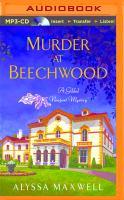 Murder at Beechwood