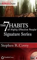 The 7 Habits of Highly Effective People Signature Series