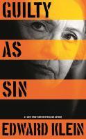 Guilty As Sin (CD)