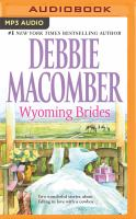 Wyoming Brides