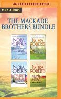 The MacKade Brothers Bundle