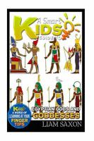 A Smart Kids Guide to Egyptian Gods and Goddesses