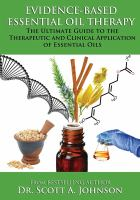Evidence- Based Essential Oil Therapy