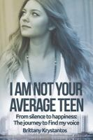 I Am Not your Average Teen
