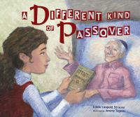 A Different Kind of Passover