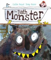 The Bath Monster