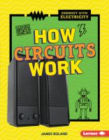 How Circuits Work