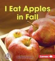 I Eat Apples in Fall