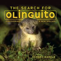 The Search for Olinguito