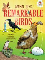 Remarkable Birds