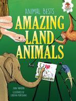 Amazing Land Animals