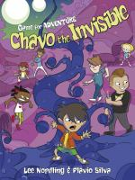 Chavo the Invisible