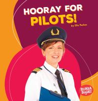 Hooray for Pilots!