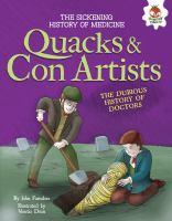 Quacks & Con Artists