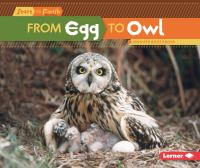From Egg to Owl