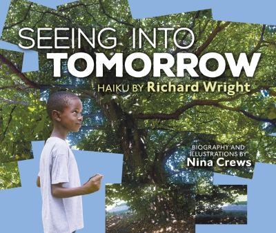 Seeing into Tomorrow(book-cover)