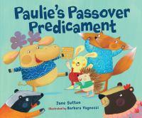 Paulie's Passover Predicament