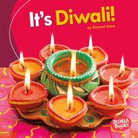 It's Diwali!