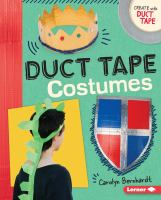 Duct Tape Costumes