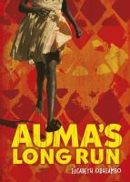 Auma's Long Run