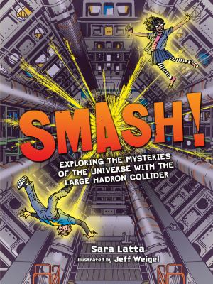 Cover image for SMASH!
