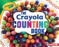 The Crayola Counting Book