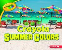 Crayola Summer Colors