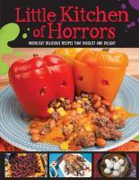 Little Kitchen of Horrors