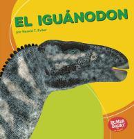 El iguánodon