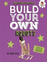 Build your Own Robots