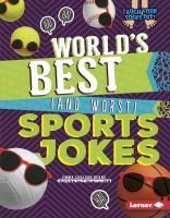 World's Best (and Worst) Sports Jokes