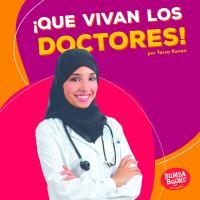 ?Que vivan los doctores!