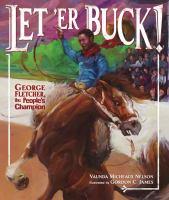 Let 'er Buck!