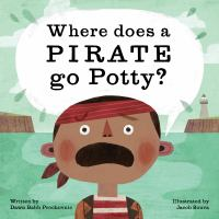 Where Does A Pirate Go Potty?