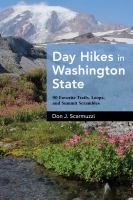 Day Hikes in Washington State