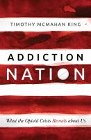 Addiction Nation