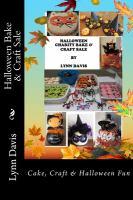 Halloween Charity Bake & Craft Sale