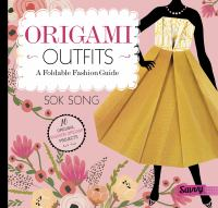 Origami Outfits