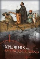 Explorers and American Indians