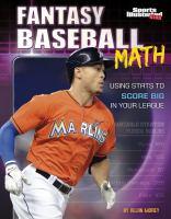 Fantasy Baseball Math