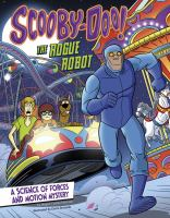 Scooby-Doo! A Science of Forces and Motion Mystery