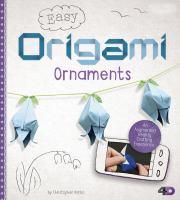 Easy Origami Ornaments