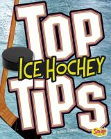 Top Ice Hockey Tips