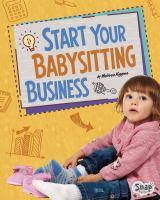 Start your Babysitting Business