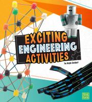 Exciting Engineering Activities