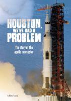 Houston, We've Had A Problem